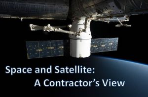 engineering recruitment agency space and satellite