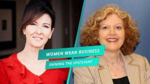 engineering recruitment agency women mean business